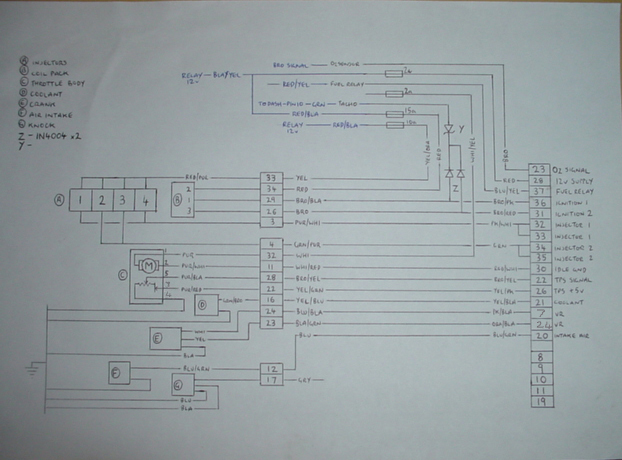 wirin 008 jpg of wiring diagrams which are thankfully in english here and this guy in the has done some good research for his dax kitcar swap here